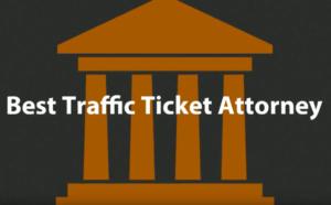 traffic violation lawyers