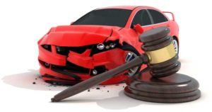 car accident law